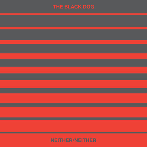Neither / Neither by The Black Dog (Downloads)