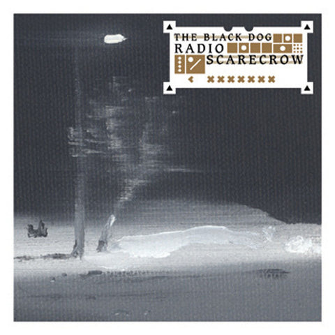 Radio Scarecrow by The Black Dog (Vinyl)