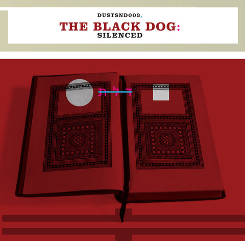 Silenced by The Black Dog (Downloads)