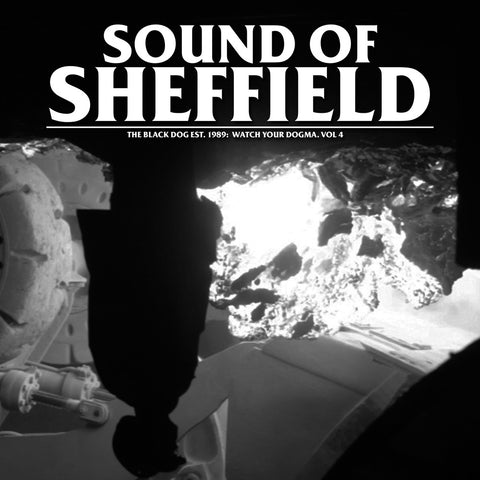 Sound of Sheffield Vol. 04 by The Black Dog (Downloads)