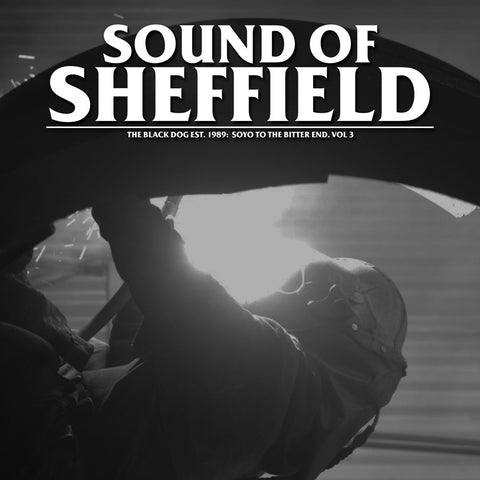 Sound of Sheffield Vol. 03 by The Black Dog (Downloads)