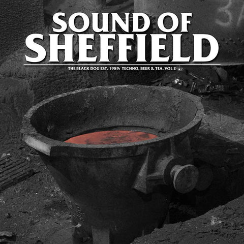 Sound of Sheffield Vol. 02 by The Black Dog (Downloads)