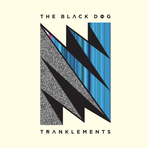 Tranklements by The Black Dog (CD)
