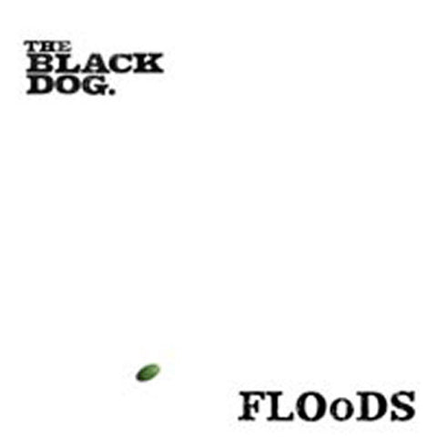 Floods by The Black Dog (Vinyl)