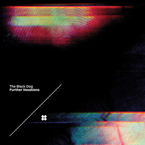 Further Vexations by The Black Dog (CD)