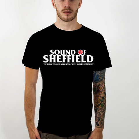 Sound of Sheffield T-Shirt