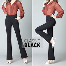 Load image into Gallery viewer, High Stretch Dress Pants Yoga Pants🏃‍♀50%OFF! 🏃‍♀🏃‍♀Buy 2 get free shipping!