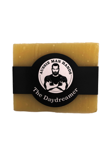 Exfoliating Natural Soap Bar - The Daydreamer