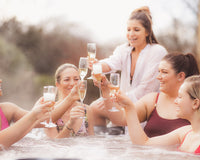 What to consider when buying a hot tub/jacuzzi/spa?