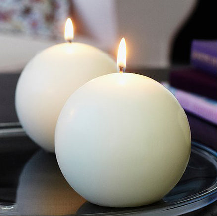 Top 5 IKEA Wedding Candles