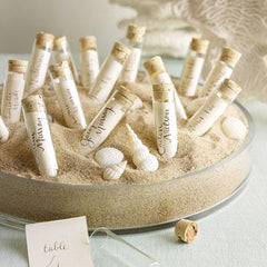 Top 5 Wedding Invitations in a Bottle