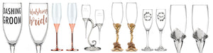 CHAMPAGNE GLASS SETS