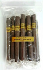Chocolate Cigar Favors