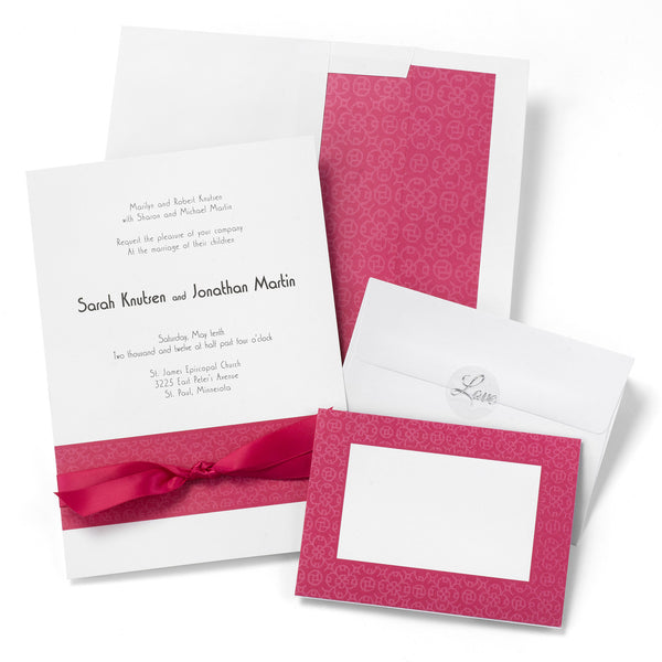 10 Days of Wedding Planner Secrets - Day 2 - Invitations and Maps