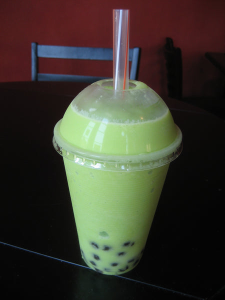 Boba Tea Bubble Tea kit