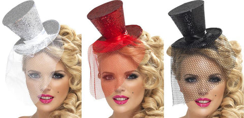 Las Vegas Casino Party Hats