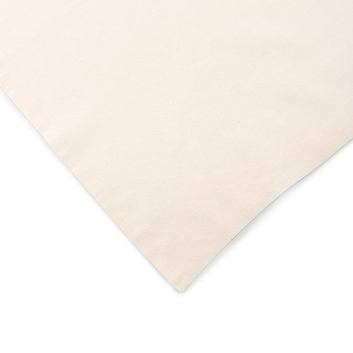 Off White Linen Table Runner