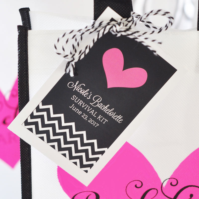 Bachelorette Party Favor Bags