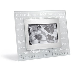 Friends are Forever Photo Frame