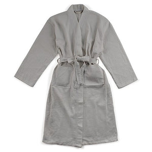 Men's Personalized Cotton Kimono Robe