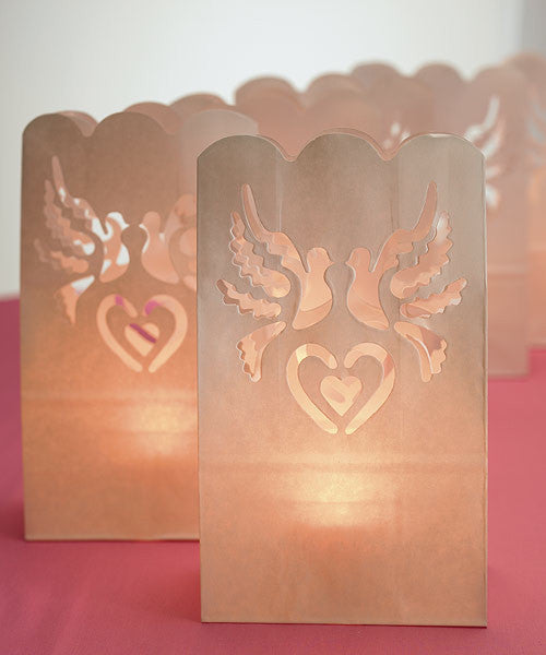 Paper Lantern's for your Wedding