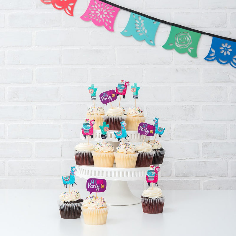 Cinco De Mayo Cupcakes Ideas