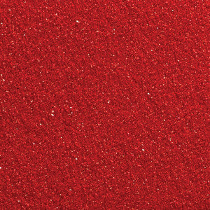 Red Wedding Ceremony Sand