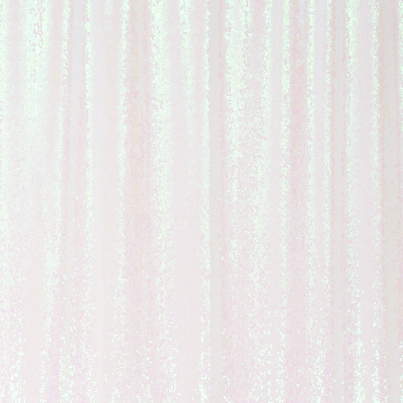 Photo Backdrop Decoration - Iridescent Sequin