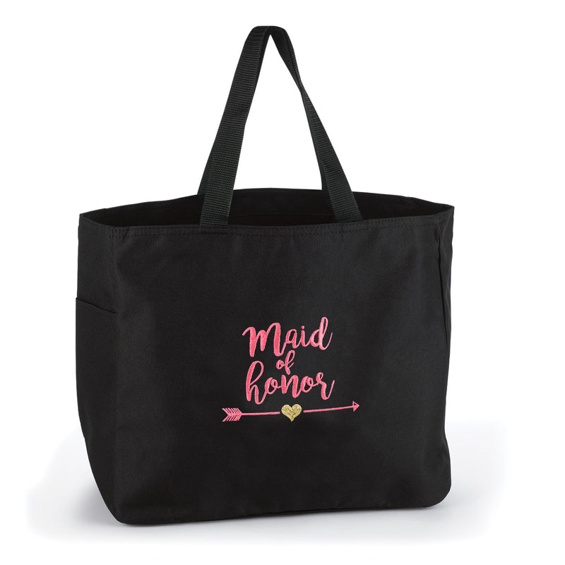 Wedding Party Tribal Tote Bag