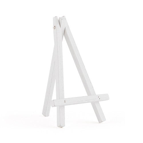 Mini Wooden Easels