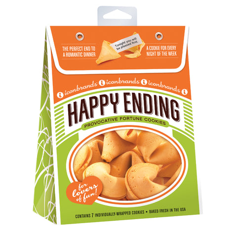Happy Ending Adult Fortune Cookies