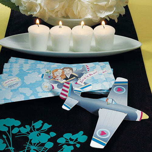 Air Force Wedding Favor Ideas