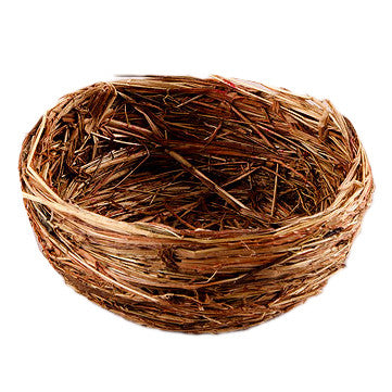Mini Natural Bird's Nest