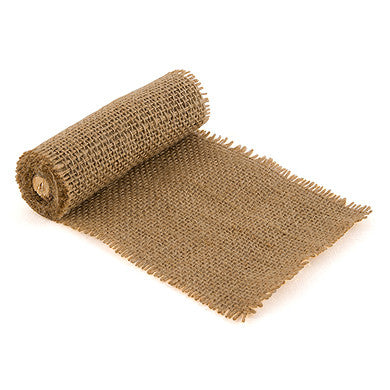 Burlap by the Roll