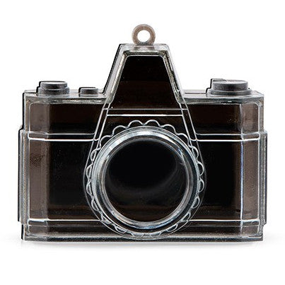 Retro Camera Wedding Party Favor Container (Pack of 6)