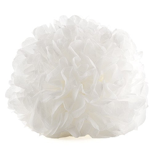 20-inch Peony Tissue Paper Flowers (Pack of 2)