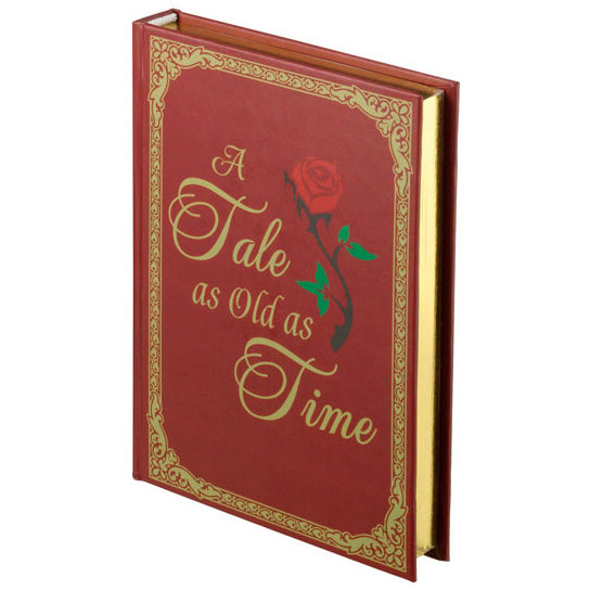 A Tale as Old as Time Book