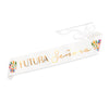 Colorful Fiesta Themed Senora Senorita Paper Party Sash