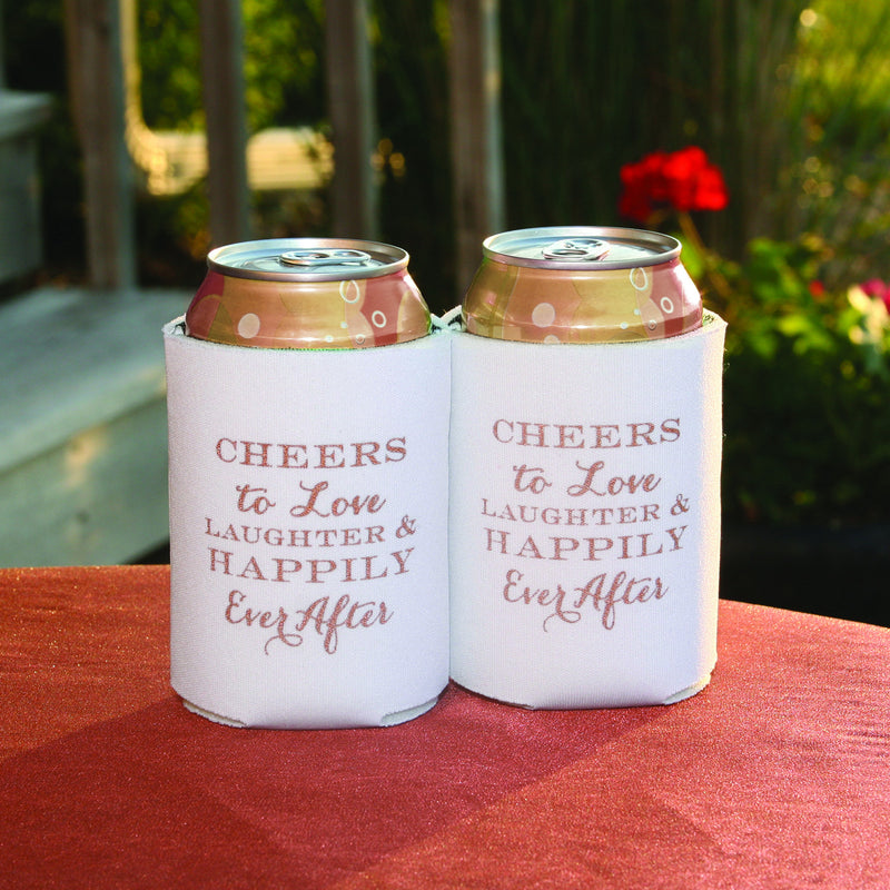 Happily Ever After Cold Drink Holder