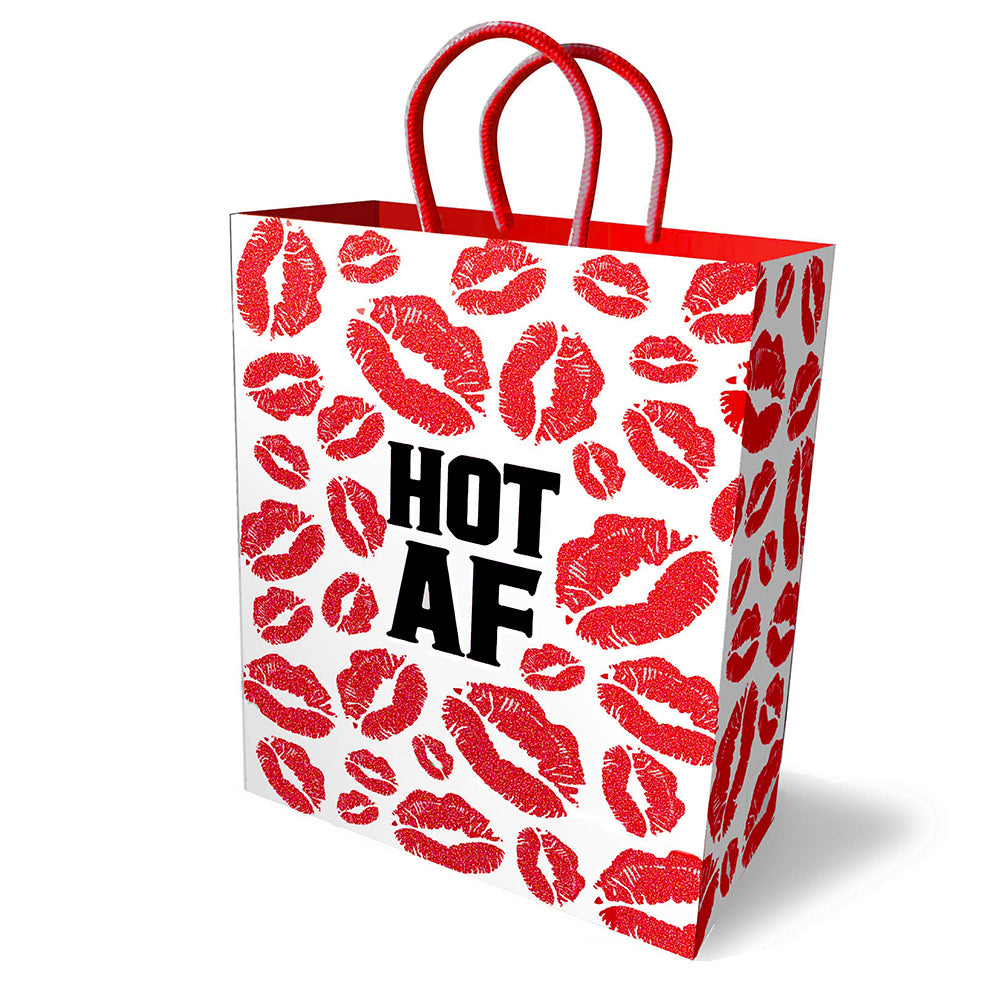 Hot AF Gift Bag Birthday Party Welcome Bag