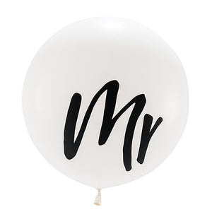 Mr Large 36-inch Balloon