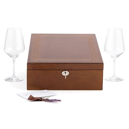 Personalized Love Letter Wedding Ceremony Box Set