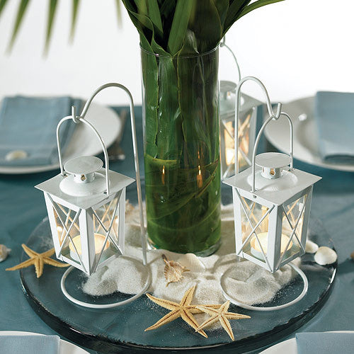 Mini Lanterns with Hangers (Pack of 2)