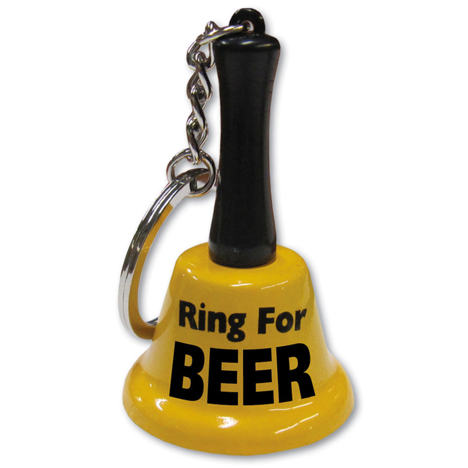 Ring for a Beer Bell