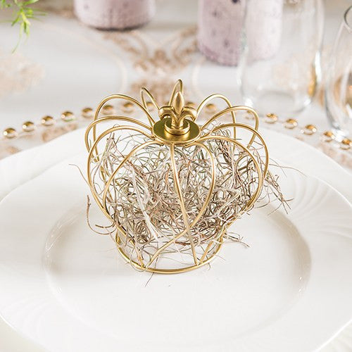 Happily Ever After Wire Crown - Small (Pack of 4)