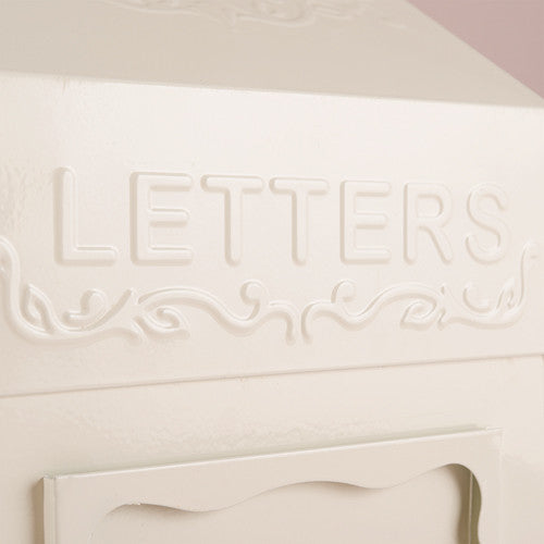 Special Delivery Wedding Ceremony Letter Box