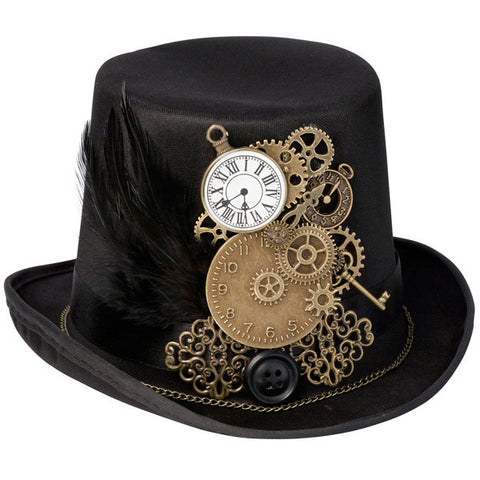 Steampunk Themes