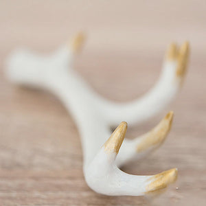Antler Party Place Card Holder (Pack of 6)