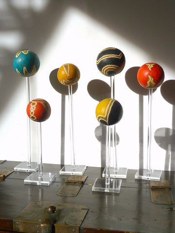 MONKEY BALLS (sets of 6)