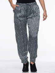 Allover Pant by John Zoller